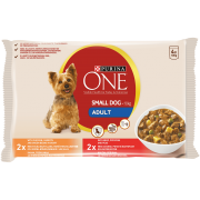 07613035150416_C1N2_One Dog Chicken and Beef 400g_43754789