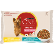 07613035153103_C1N2_One Dog Turkey and Pork 400g_43754805-min