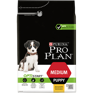 PRO PLAN CANINE PUPPY