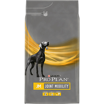 ​PURINA® PRO PLAN® VETERINARY DIETS Canine JM Joint Mobility