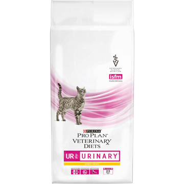​PURINA® PRO PLAN® VETERINARY DIETS Feline UR St/Ox Urinary (Kuivaruoka)